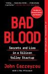 Bad Blood - John Carreyrou (Paperback)