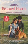 Rescued Hearts - Amy Woods (Paperback)