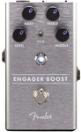 Fender Engager Boost Electric Guitar Boost Effects Pedal