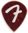 Fender F Grip 551 1.5mm Celluloid Pick - Shell (Each)