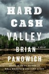 Hard Cash Valley - Brian Panowich (Hardcover)