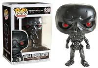 Funko Pop! Movies - Terminator: Dark Fate - REV-9 Endoskeleton Pop Vinyl Figure
