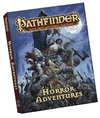 Pathfinder Roleplaying Game: Horror Adventures Pocket Edition - Jason Bulmahn (Game)