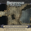 Pathfinder Flip-Tiles: Darklands Perils Expansion - Jason a. Engle (Game)