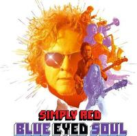 Simply Red - Blue Eyed Soul (CD)