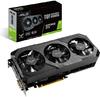 ASUS TUF3-GTX1660-O6G-GAMING TUF Gaming X3 nVidia GeForce GTX1660 OC Edition 6GB GDDR5 Gaming Graphics Card