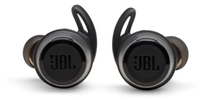 JBL Reflect Flow True Wireless In-Ear Headphones - Black
