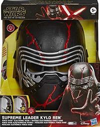 Star Wars - Episode IX - Force Rage Electronic Mask - Supreme Leader Kylo Ren - Cover