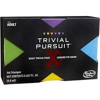 Trivial Pursuit - X Adults Only Edition (Board Game)