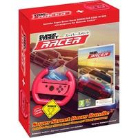 Super Street: Racer (Nintendo Switch)