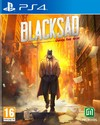 Blacksad: Under the Skin - Limited Edition (PS4)
