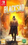 Blacksad: Under the Skin - Limited Edition (Nintendo Switch)