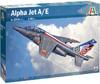 Italeri - 1/48 Alpha Jet A/E