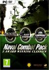 Naval Combat Pack (3 Award Winning Classics) (PC)