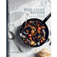 West Coast Wander - Georgia East (Hardcover)