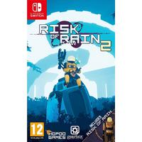 Risk of Rain 2 Bundle (Includes Risk of Rain) (Nintendo Switch)