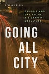 Going All City - Stefano Bloch (Hardcover)