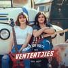Die Ventertjies - Roer Jou Voete (CD)