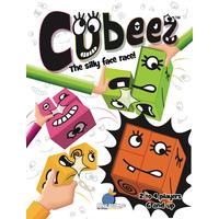 Cubeez (Board Game)