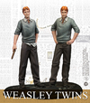 Harry Potter Miniatures Adventure Game - Weasley Twins (Miniatures)