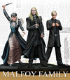Harry Potter Miniatures Adventure Game - Malfoy Family (Miniatures)