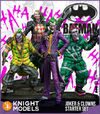 Batman Miniature Game: Second Edition - Joker and Clowns Starter Set (Miniatures)