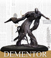 Harry Potter Miniatures Adventure Game - Dementor Adventure Pack (Miniatures)