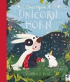 Once Upon a Unicorn Horn - Beatrice Blue (Paperback)