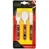 Star Wars - Episode IX 3pc Cutlery Set