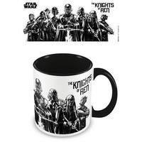 Star Wars - The Rise of Skywalker: Knights of Ren Mug