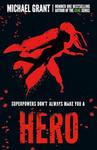 Hero - Michael Grant (Paperback)