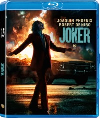Joker (Blu-ray) - Cover