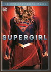 Supergirl - Season 4 (DVD)