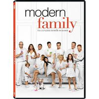 Modern Family - Season 10 (DVD)