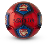 Arsenal F.C. - Signature Mini Football (Size: 1) - Cover