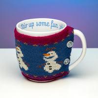 Frozen II - Olaf Cosy Mug