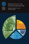 Productivity in Higher Education - caroline M. Hoxby (Hardcover)