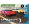 Scalextric - Lamborghini Rampage (Slot Cars Set)