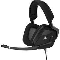 Corsair VOID RGB ELITE USB Premium Gaming Headset with 7.1 Surround Sound - Carbon (PC/Gaming) - Cover
