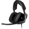 Corsair - VOID ELITE SURROUND Premium Gaming Headset with 7.1 Surround Sound - Carbon