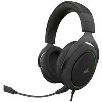 Corsair - HS50 PRO STEREO Gaming Headset - Green