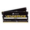 Corsair - Vengeance Series 64GB (2 x 32GB) DDR4 SODIMM 2666MHz CL18 Memory Module Kit