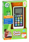 LeapFrog - Learning - Chat & Count Smart Phone