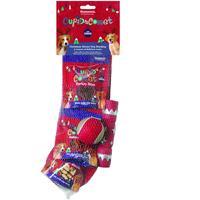 Rosewood - Christmas Dog Stocking