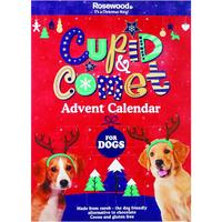 Rosewood - Advent Calendar For Dogs