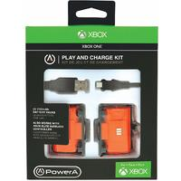 PowerA - Play & Charge Kit For Xbox One