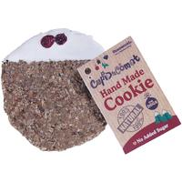 Rosewood - Natural Christmas Pudding Dog Biscuit (50g)