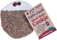 Rosewood - Natural Christmas Pudding Dog Biscuit (50g) - Cover