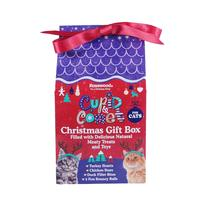 Rosewood - Christmas Gift Box for Cats