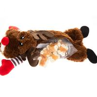 Rosewood - Festive Meaty Reindeers Dog Christmas Cracker (150g)